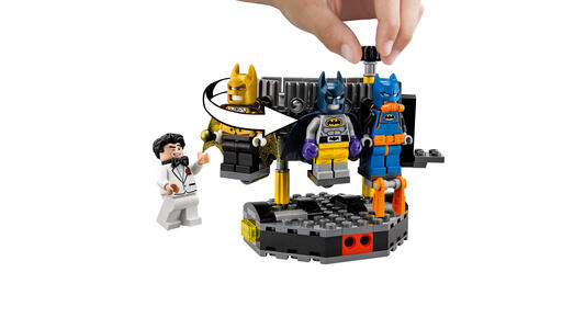 LEGO Batman Movie (70909). Scasso alla Bat-caverna - 7