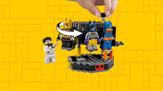 LEGO Batman Movie (70909). Scasso alla Bat-caverna - 11