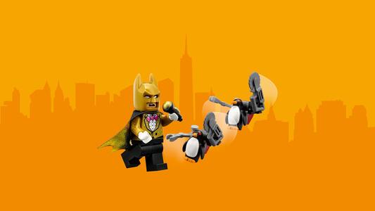 LEGO Batman Movie (70909). Scasso alla Bat-caverna - 13