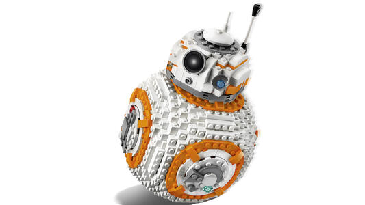 LEGO Star Wars (75187). BB-8 - 15