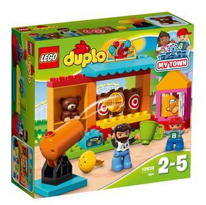 LEGO Duplo Town (10839). Tiro a segno