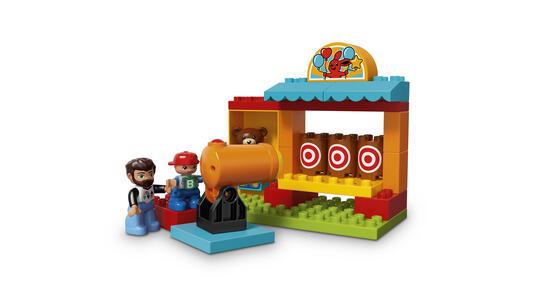 LEGO Duplo Town (10839). Tiro a segno - 6