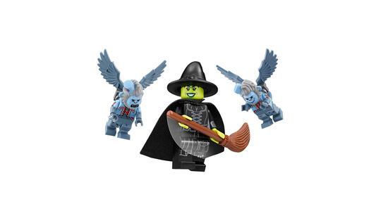 LEGO Batman (70917). Ultimate Batmobile - 5
