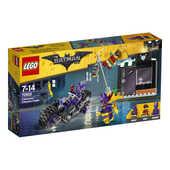 Giocattolo Lego Batman Movie. L'inseguimento sulla Catcycle di Catwoman (70902) Lego