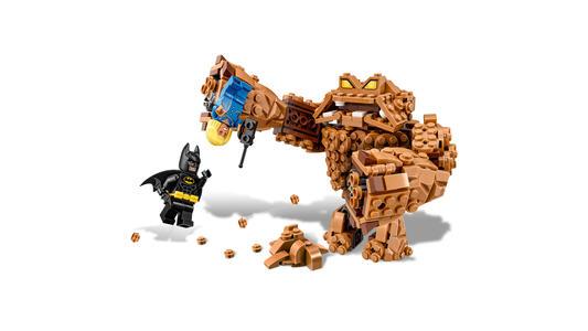 Lampada Lego Batman : Lego batman movie 70904 . lattacco splash di clayface lego