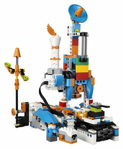 LEGO Boost (17101). Toolbox creativa - 12