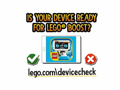 LEGO Boost (17101). Toolbox creativa - 14