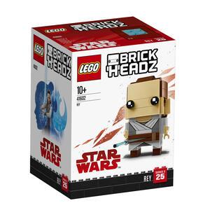 LEGO BrickHeadz (41602). Rey