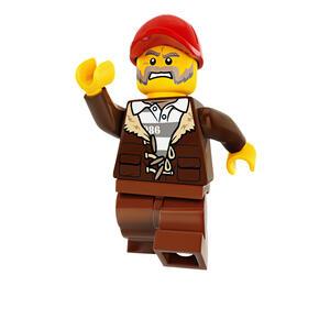 LEGO City Police (60172). Duello fuori strada - 2