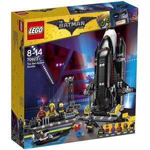 LEGO Batman Movie (70923). Bat-Space Shuttle