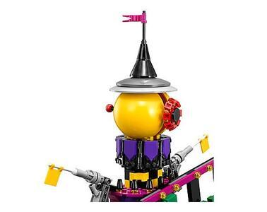LEGO Batman Movie (70922). Il maniero di Joker - 13