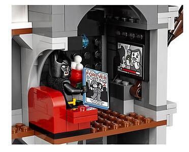 LEGO Batman Movie (70922). Il maniero di Joker - 14