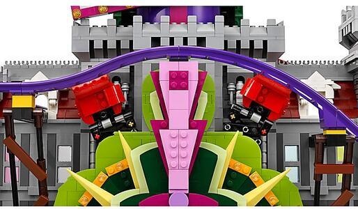 LEGO Batman Movie (70922). Il maniero di Joker - 16