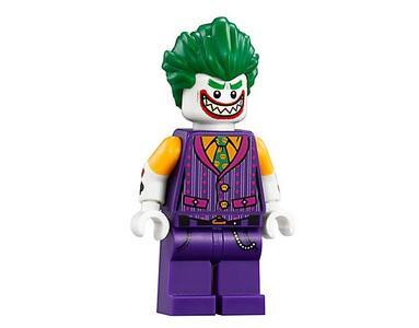LEGO Batman Movie (70922). Il maniero di Joker - 21