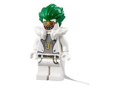 LEGO Batman Movie (70922). Il maniero di Joker - 26