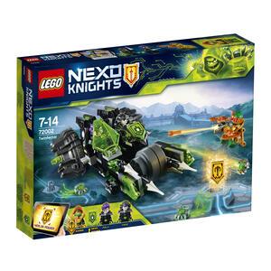 LEGO Nexo Knights (72002). Twinfector