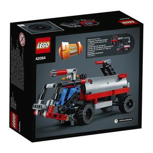 LEGO Technic (42084). Autoribaltabile - 2