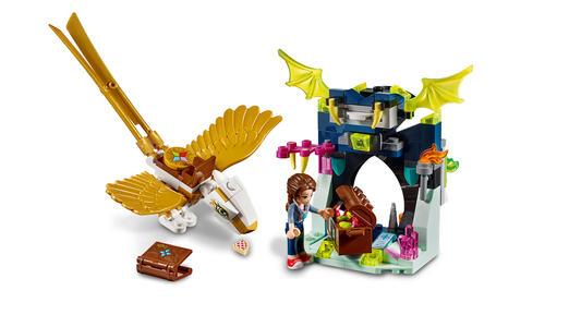LEGO Elves (41190). La fuga sull'aquila di Emily Jones - 2