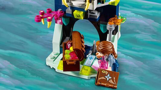 LEGO Elves (41190). La fuga sull'aquila di Emily Jones - 5
