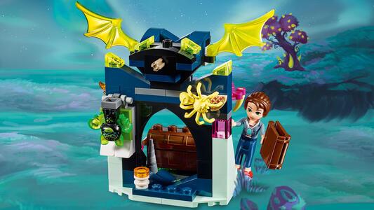 LEGO Elves (41190). La fuga sull'aquila di Emily Jones - 7