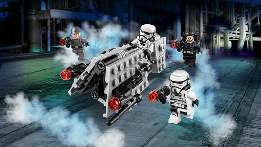 LEGO Star Wars (75207). Battle Pack Pattuglia imperiale - 4