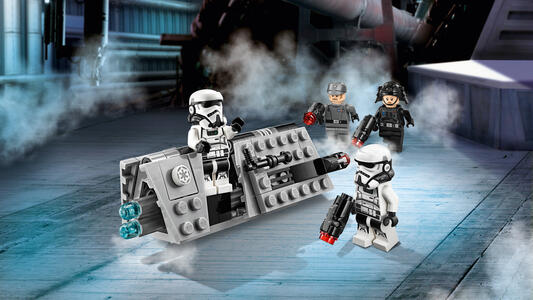 LEGO Star Wars (75207). Battle Pack Pattuglia imperiale - 5