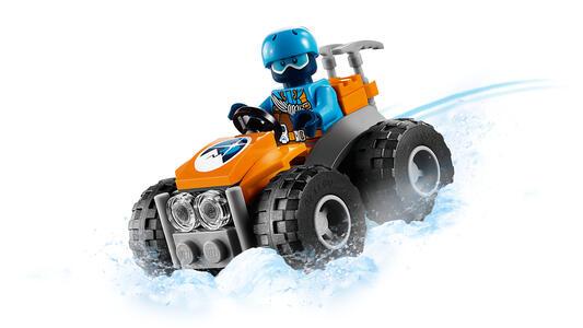 LEGO City Arctic Expedition (60193). Aereo da trasporto artico - 2