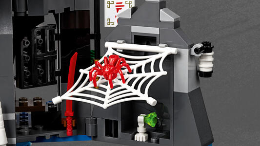 LEGO Ninjago (70643). Il Tempio della Resurrezione - 7