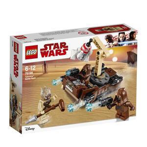 LEGO Star Wars (75198). Battle Pack Tatooine