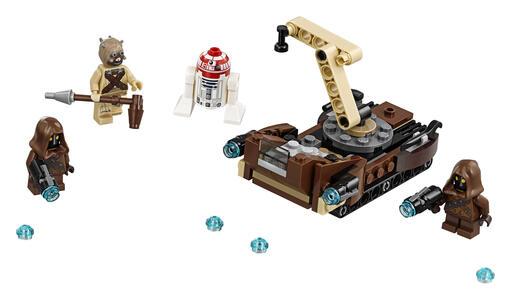 LEGO Star Wars (75198). Battle Pack Tatooine - 2
