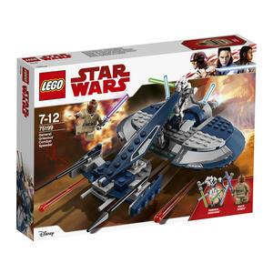 LEGO Star Wars (75199). Speeder d'assalto del Generale Grievous