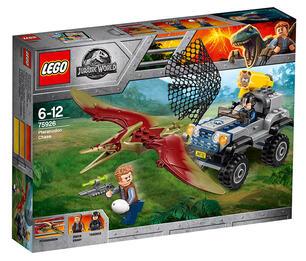 corn constant island  LEGO Jurassic World (75926). Inseguimento dello Pteranodonte - LEGO -  Jurassic World - TV & Movies - Giocattoli   IBS