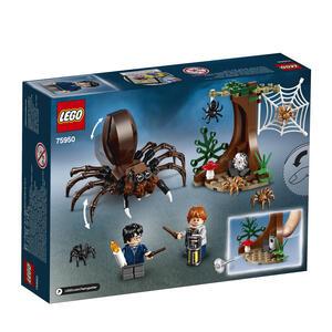 LEGO Harry Potter (75950). Il covo di Aragog - 2