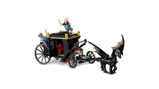LEGO Harry Potter (75951). La fuga di Grindelwald - 2