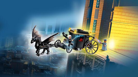 LEGO Harry Potter (75951). La fuga di Grindelwald - 3