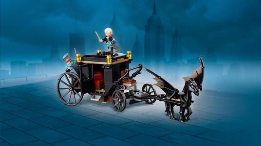 LEGO Harry Potter (75951). La fuga di Grindelwald - 4