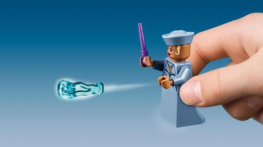 LEGO Harry Potter (75951). La fuga di Grindelwald - 6