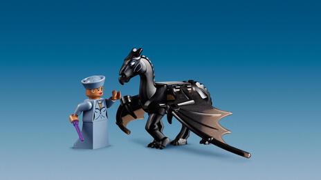 LEGO Harry Potter (75951). La fuga di Grindelwald - 7