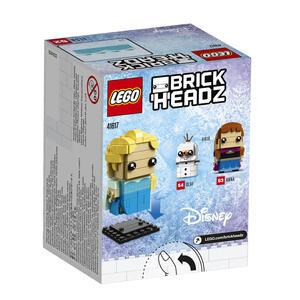 LEGO BrickHeadz (41617). Elsa - 2
