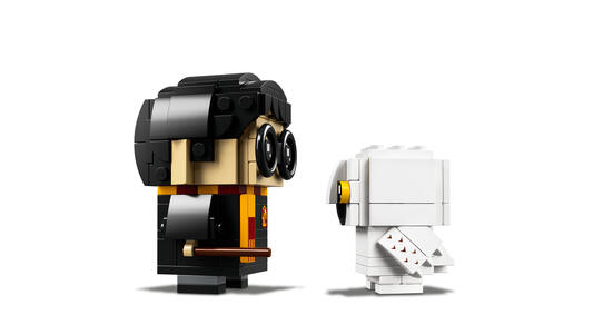 LEGO BrickHeadz (41615). Harry Potter - 2