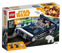 Giocattolo LEGO Star Wars (75209). Il Landspeeder di Han Solo Lego