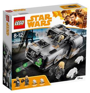 LEGO Star Wars (75210). Il Landspeeder di Moloch