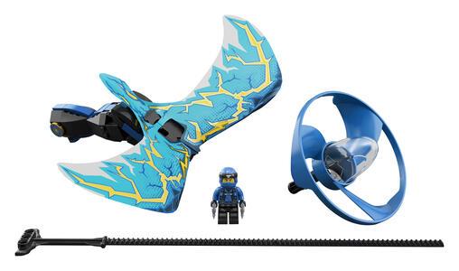 LEGO Ninjago (70646). Jay - Maestro dragone - 2