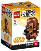 Giocattolo LEGO BrickHeadz (41609). Chewbacca Lego