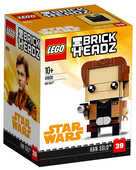 Giocattolo LEGO BrickHeadz (41608). Han Solo Lego