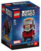 Giocattolo LEGO Brickheadz (41606). Star-Lord Lego