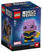 Giocattolo LEGO Brickheadz (41605). Thanos Lego