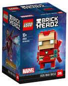 Giocattolo LEGO Brickheadz (41604). Iron Man MK50 Lego