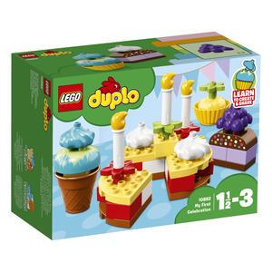 LEGO Duplo My First (10862). La mia prima festa