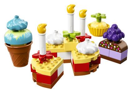 LEGO Duplo My First (10862). La mia prima festa - 2